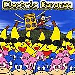 Mr. Billy Electric Bananas