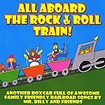 Mr. Billy All Aboard The Rock And Roll Train