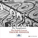 The English Concert Mozart: The Symphonies (11 Cds)
