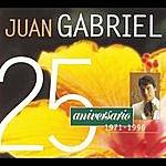 Juan Gabriel 25 Aniversario 1971-1996 Edicion, Volumenes 11 A 15