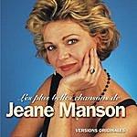 Jeane Manson Les Plus Belles Chansons De Jeane Manson