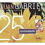 Juan Gabriel 25 Aniversario 1971-1996 Edition, Volumes 1 A 5