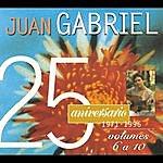 Juan Gabriel 25 Aniversario 1975-1996 Edition, Volumes 6 A 10