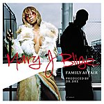 Mary J. Blige Family Affair (International Version)