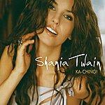Shania Twain Ka-Ching! (International)