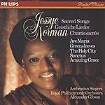 Jessye Norman Jessye Norman - Sacred Songs