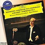 "Wiener Philharmoniker Beethoven: Symphony No.6 ""Pastoral"" / Schubert: Symphony No.5"