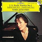 Maria João Pires Bach, J.S.: Partita No.1; English Suite No.3; French Suite No.2