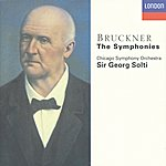 Chicago Symphony Orchestra Bruckner: The Symphonies (10 Cds)