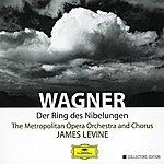 Metropolitan Opera Orchestra Wagner: Der Ring Des Nibelungen