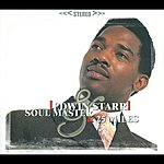 Edwin Starr Soul Master & 25 Miles (2 Classic Albums On 1 Cd)
