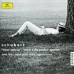 """Hagen Quartett Schubert: """"Forellenquintett"""", Streichquartett """"Der Tod Und Das Mädchen"""""""