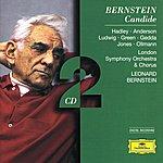 London Symphony Orchestra Bernstein: Candide (2 Cds)