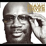 Isaac Hayes Ultimate Isaac Hayes: Can You Dig It? (Jewel Case)