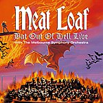 Meat Loaf Bat Out Of Hell Live With The Melbourne Symphony Orchestra (Intl 8 Track Cd)