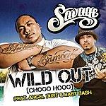 Savage Wild Out (Chooohooo)