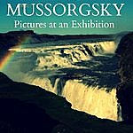 Antal Dorati Mussorgsky: Pictures At An Exhibition