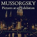 Antal Dorati Mussorgsky - Pictures At An Exhibition