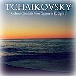 Sir Alexander Gibson Tchaikovsky: Andante Cantabile From Quartet In D, Op. 11