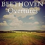 Charles Munch Beethoven Overtures