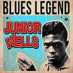 Junior Wells Blues Legend