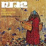 RJD2 The Abandoned Lullaby - Instrumentals