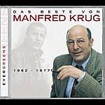 Manfred Krug Ever Greens - Das Beste Von Manfred Krug 1965 - 1978