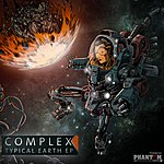 Complex Typical Earth Ep