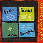 Simon Harris Beats Breaks And Scratches, Vol. 7