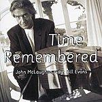 John McLaughlin Time Remembered