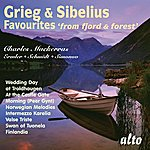 New Symphony Orchestra Of London Grieg & Sibelius Favourites