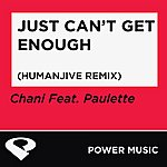 Paulette Just Can't Get Enough - Single