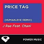 Chani Price Tag - Single