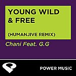 G.G. Young Wild & Free - Single