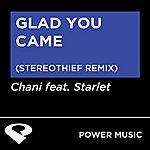 Starlet Glad You Came -Single