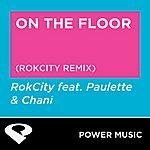 Paulette On The Floor - Single