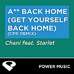 Starlet A** Back Home (Yourself Back Home) - Single