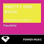 Paulette Pretty Girl Rock - Single
