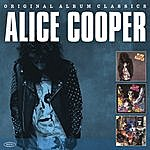 Alice Cooper Original Album Classics