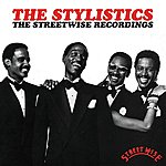 The Stylistics The Streetwise Recordings