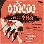Tito Puente The Complete 78s Vol II