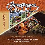 Renaissance Renaissance Live In Concert Tour 2011