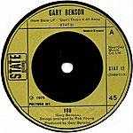 Gary Benson You
