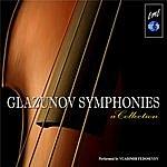 Vladimir Fedoseyev Glazunov Symphonies: A Collection