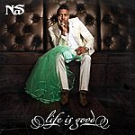 Cover Art: Life Is Good (Deluxe Edited Version)