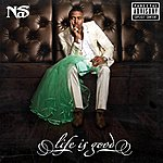 Cover Art: Life Is Good (Deluxe Explicit Version)