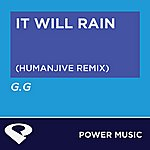 G.G. It Will Rain - Single