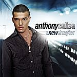 Anthony Callea A New Chapter