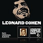 Leonard Cohen Songs Of Leonard Cohen / Songs Of Love And Hate