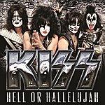 Kiss Hell Or Hallelujah